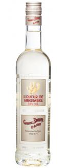 View the facts for the Gabriel Boudier Liqueur De Gingembre from Dijon