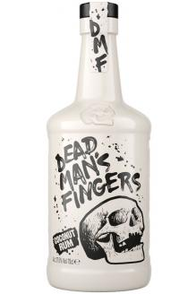 Review the Coconut Rum, from Dead Man's Fingers Rum