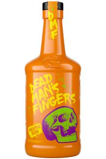 Review the Pineapple Rum, from Dead Man's Fingers Rum