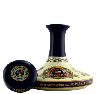 The Pusser's Ships Decanter