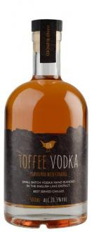 View the facts for the Kin Toffee Vodka, from Judith Wren