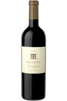 Review the Finca Remota Malbec 2016, from Mendel Wines