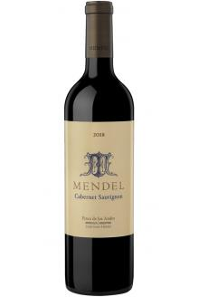 Review the Mendoza Cabernet Sauvignon 2018, from Mendel Wines