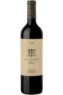 Review the Mendoza Malbec 2018, from Mendel Wines