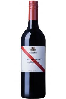Review the Footbolt Shiraz, from d'Arenberg