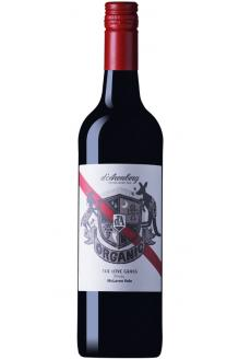 Review the Love Grass Shiraz, from d'Arenberg