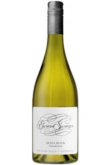 Review the Honey Block Chardonnay, from Elysian Springs