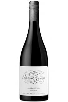 Review the Silent Waters Pinot Noir, from Elysian Springs