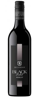 Click on image to review the 2018 McGuigan Black Label Merlot