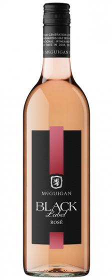 2018 McGuigan Black Label Rose