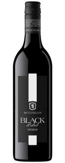 Click on image to review the 2018 McGuigan Black Label Shiraz
