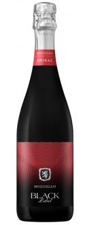 Click on image to review the 2018 McGuigan Black Label Sparkling Shiraz