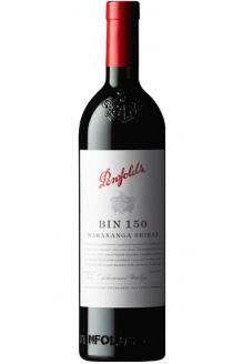 Review the Bin 150 Marananga Shiraz, from Penfolds