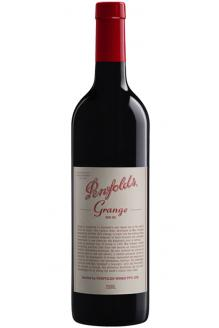 Review the Grange Bin 95 1995, from Penfolds