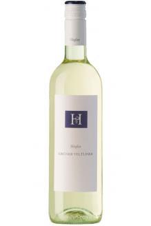 Review the Gruner Veltliner, from Hopler Winery