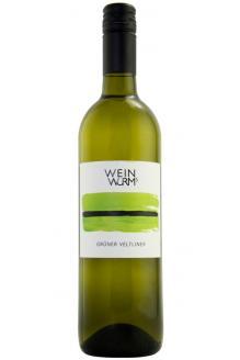 Review the Gruner Veltliner Trocken, from Weinwurm Winery