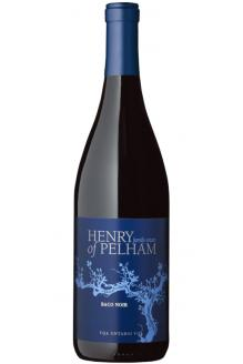 Review the Baco Noir, from Henry of Pelham