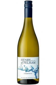 Review the Chardonnay, from Henry of Pelham