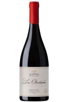 Review the 2018 Old Vine Series Las Olvidadas, from De Martino Wines