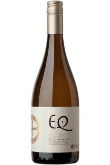 Review the EQ Coastal Sauvignon Blanc, from Matetic Vineyards