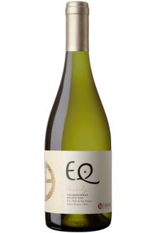 Review the EQ Quartz Chardonnay, from Matetic Vineyards