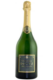 Review the Deutz Brut Classic Champagne N/V