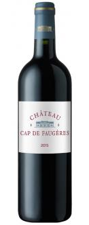 Review the Chateau Cap De Faugeres Rouge