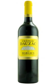 Review the 2013 Margaux, from Chateau Dauzac