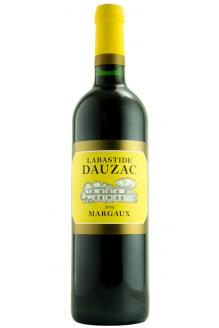 Review the Labastide 2015 Margaux, from Chateau Dauzac