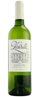 Review the Sustainable Bordeaux Blanc by Chateau Lestrille.