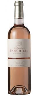 Review the Chateau Panchille Bordeaux Rose