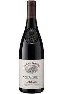 Review the Cote-Rotie La Landonne 2016, from Delas