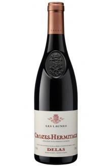 Review the Crozes Hermitage Les Launes Rouge, from Delas Freres
