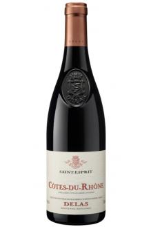 Review the Saint Esprit Cotes Du Rhone, from Delas Freres