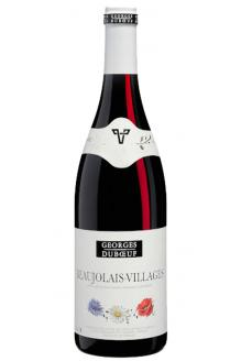 Review the 2018 Georges Duboeuf Beaujolais-Villages