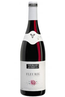 Review the 2018 Georges Duboeuf Fleurie