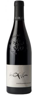 Review the Le Caillou Chateauneuf Du Pape Le Tradition