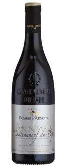 Review the Les Arnevels Chateauneuf du Pape