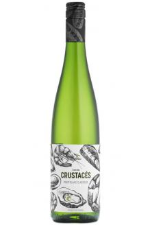 Review the Gustave Lorentz L'ami Des Crustaces Pinot Blanc