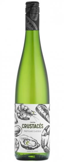 2019 AOC Alsace, Pinot Blanc Classique from Gustave Lorentz