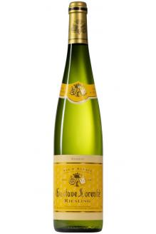 Review the 2018 Gustave Lorentz Riesling Reserve