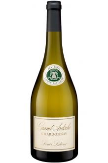 Review the Grand Ardeche Chardonnay, from Maison Louis Latour