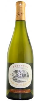 Review the La Forge Estate Marsanne from Jean Claude Mas