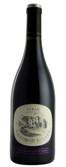 La Forge Estate Syrah