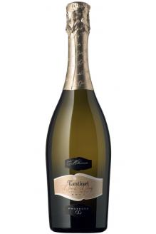 Review the One & Only Prosecco Single Vineyard Vintage Brut, from Fantinel Estates