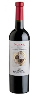 Review Nuhar Nero D'Avola, from Tenuta Rapitala