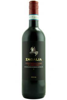 Review the Zagalia Montepulciano D'Abruzzo, from Cantine Minini