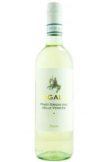 Review the Zagalia Pinot Grigio, from Cantine Minini