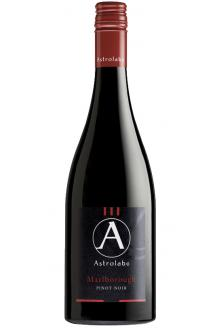 Review the Province Marlborough Pinot Noir, from Astrolabe Wine