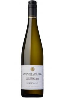 Review the Gewurztraminer, from Lawson's Dry Hills